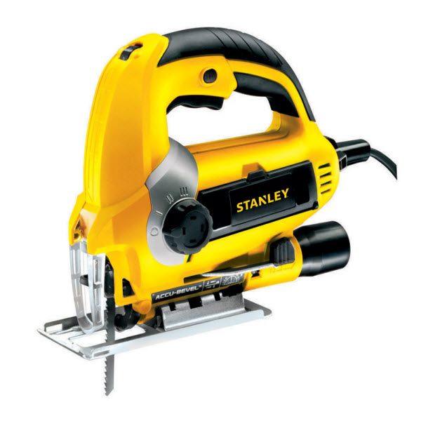 Stanley STSJ0600K 600 Watt Jigsaw