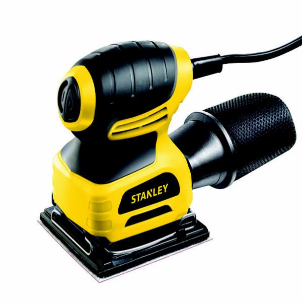 Stanley STSS025 220 Watt 1 4 Sheet Sander