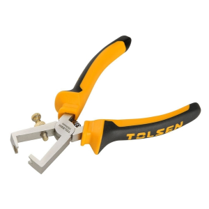 Tolsen Wire Stripping Pliers
