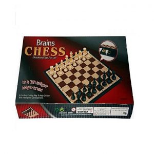 Idoor Magnetic Chess PAKISTAN