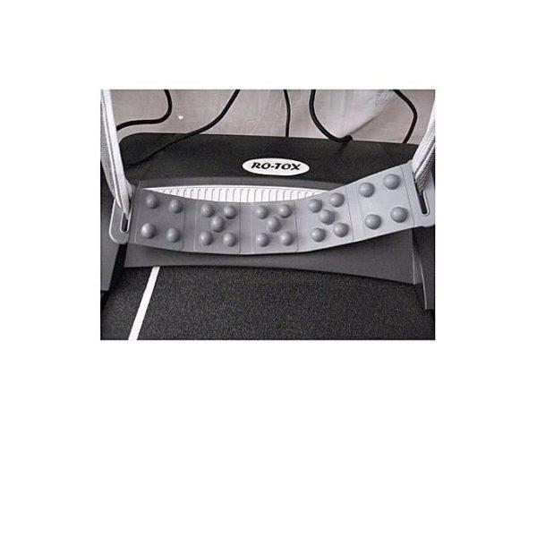 Motorized Treadmill WH 6008D Black Telebrands PAKISTAN
