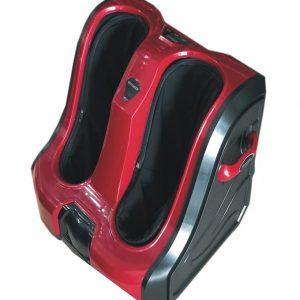 Cyberteleshop Foot and Leg Massager Red
