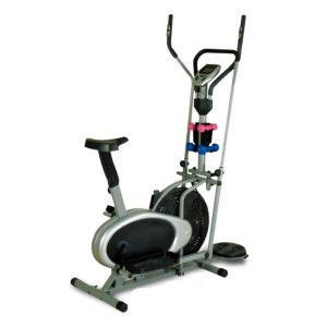 Apollo Cross Trainer Bike AP-8.2ABT PK