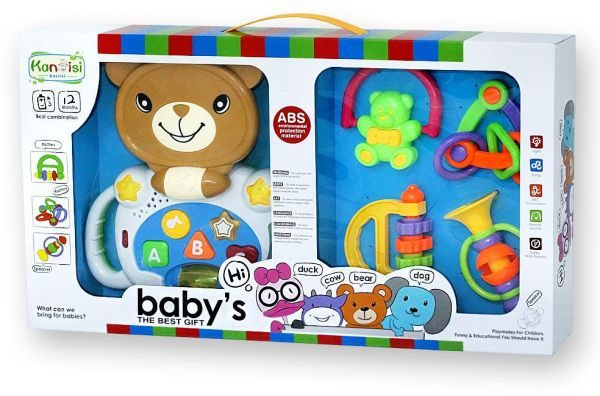 Baby Best Gift Set HY-822