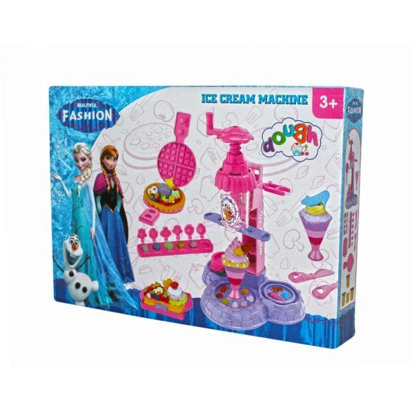 Beautiful Fashion Ice Cream Machine