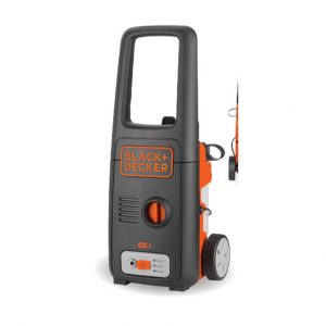 Black & Decker High Pressure Washer BW14