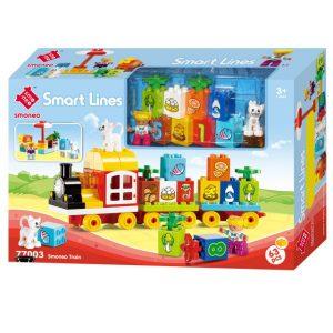 Block Smart Line 77003 63 PCS