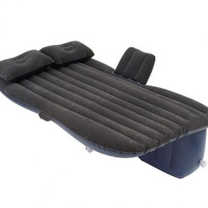 Car Air Bed Black