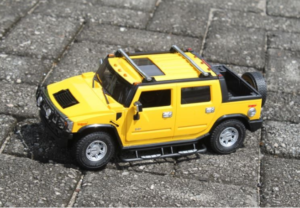 Hummer Car Toy