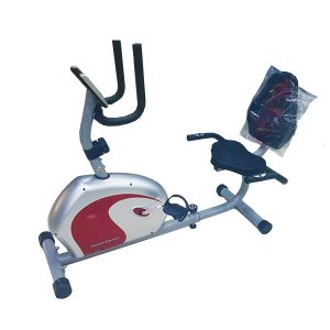 Hydro Stationary Recumbent Bike HF-R090 PK
