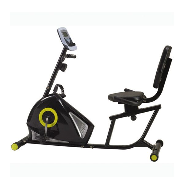 LONGSTYLE RECUMBENT CYCLE BC-31503 PK