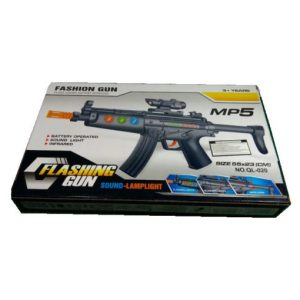 MP5 Flashing Gun