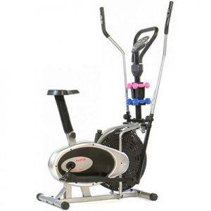 Maha Fitness Elliptical Bike 2 in 1 PK