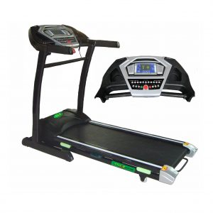 Motorized Treadmill Flexor 1200 3.5 HP