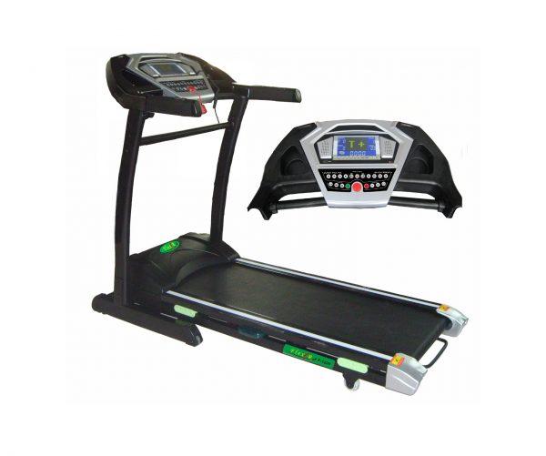 Motorized Treadmill Flexor 1200 3.5 HP