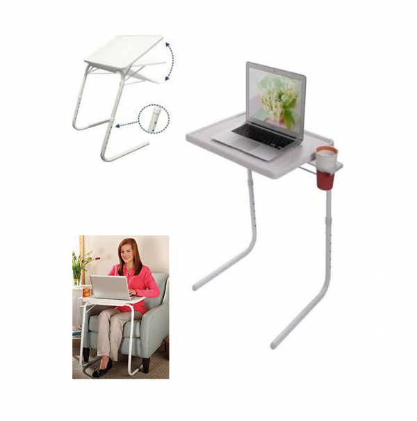 Multifunctional Foldable Table Mate 4 in PAKISTAB