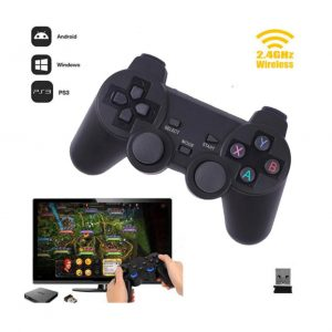 OIVO Wireless Joypad for PC, Android Phones and TV Boxes