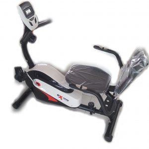 Oxygen R8K Recumbent Bike PK