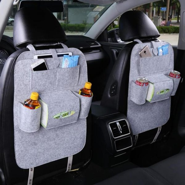 PAKISTAN Car Back Seat Organizer