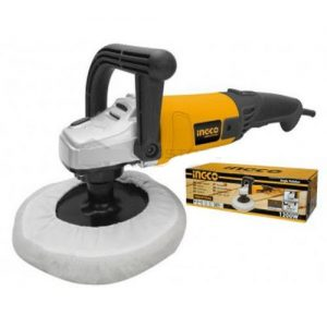 PAKISTAN Ingco Angle Polisher 1400 Watt