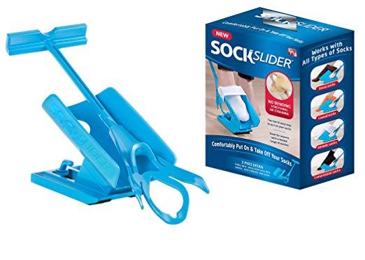 PAKISTAN Sock Slider
