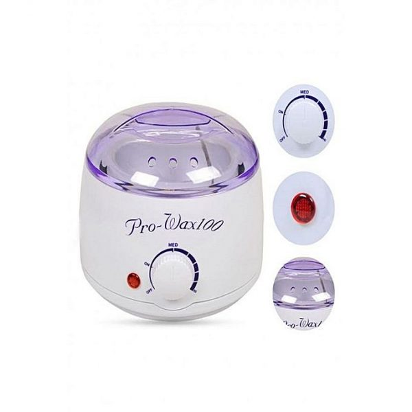 PK Pro Wax 100 Wax Heater with Temperature Control