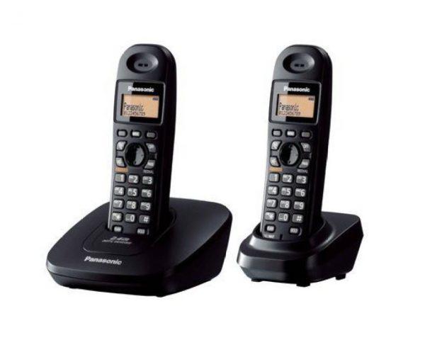 Panasonic KX-TG3612BX Cordless Phone