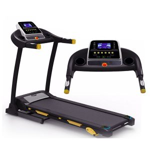 Royal Fitness Runner Machine TD-141A PK