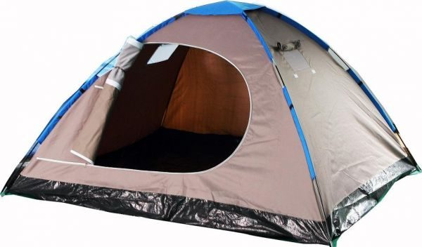Safari 4 Persons Tent in PAKISTAN