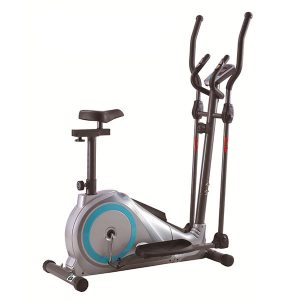 Slimline Elliptical Cycle 330EA PK