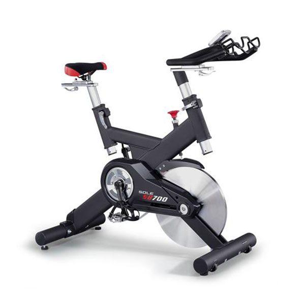Sole Spinning Exercise Bike SB700 PK