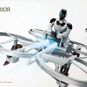 Space Warrior Quad Rotor BF-009