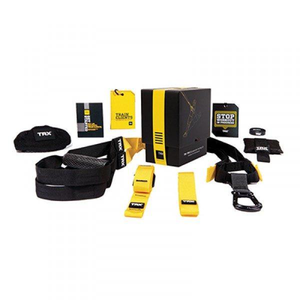 TRX X-Mount Pro Pack Suspension Trainer