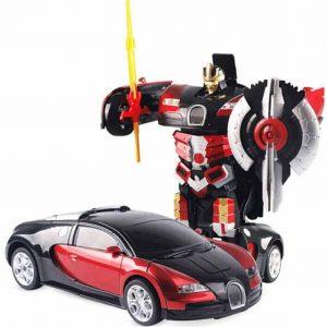Transforming Autobot 2319X