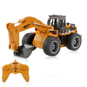 Truck RC Excavator RD 618-B