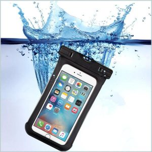 Waterproof Mobile Bag PAK