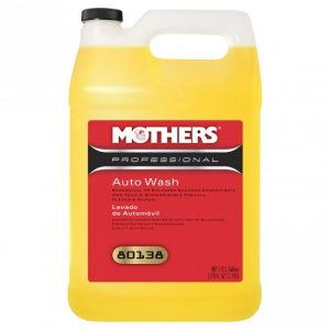 MOTHERS PROFESSIONAL AUTO WASH GALLON