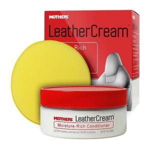 Mothers Leather Tech Moisture Infusion Gel 7 Oz