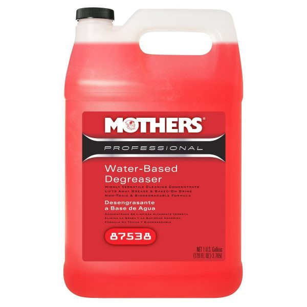 Mothers Water Based Degreaser Gallon