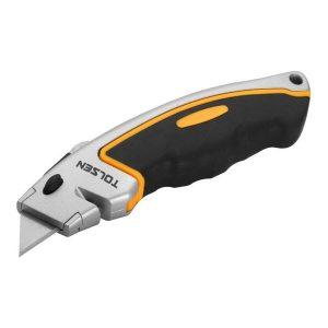Tolsen 30009 Utility Knife PK