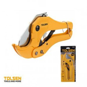Tolsen 33000 PVC Pipe Cutter 8 Inches PK