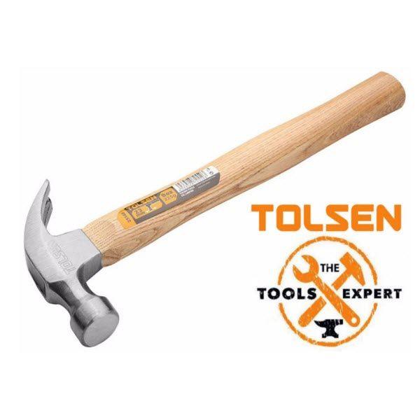 Tolsen Claw Hammer PK